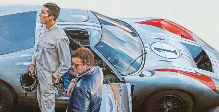 """""""Le Mans '66"""" - film o tym, jak Ford chciał pokonać Ferrari. W rolach głównych Christian Bale i Matt Damon<"""