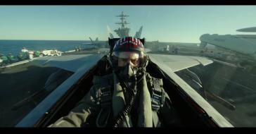 "Mamy pierwszy zwiastun filmu ,,Top Gun: Maverick"""