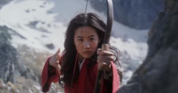 """Już jest pierwszy oficjalny trailer nowej wersji ,,Mulan"""""""