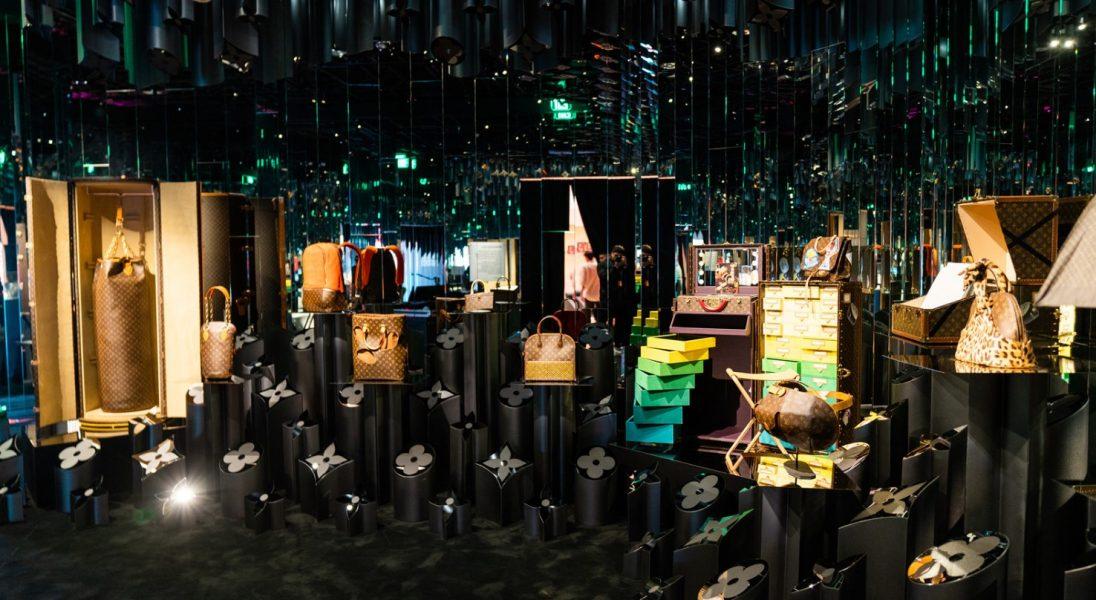Louis Vuitton X: Ruszyła niezwykła wystawa podsumowująca współpracę LV z artystami