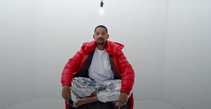Genius is Born Crazy: Will Smith został twarzą nowej kampanii marki Moncler<