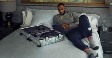 10 najbardziej stylowych walizek, które warto zabrać w podróż