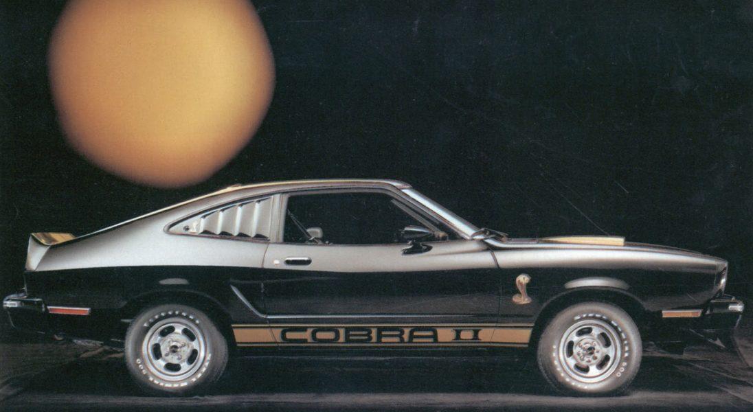 10 x Ford Mustang. Najpiękniejsze auta w historii marki