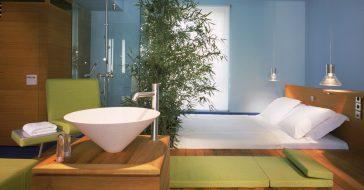 8 ekologicznych hoteli, które wskazują kierunek rozwoju turystyki