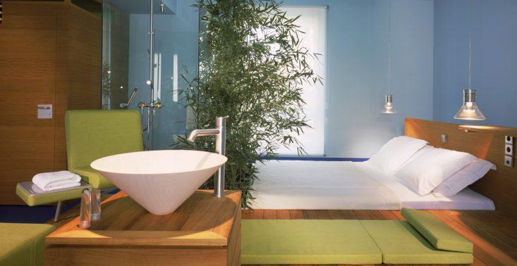 8 ekologicznych hoteli, które wskazują kierunek rozwoju turystyki<