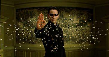 """,,Matrix"""" powraca – w rolach głównych ponownie Keanu Reeves i Carrie-Anne Moss"""