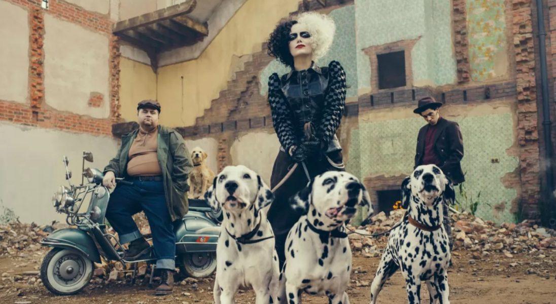 Emma Stone jako Cruella De Mon – zobaczcie pierwsze zdjęcie