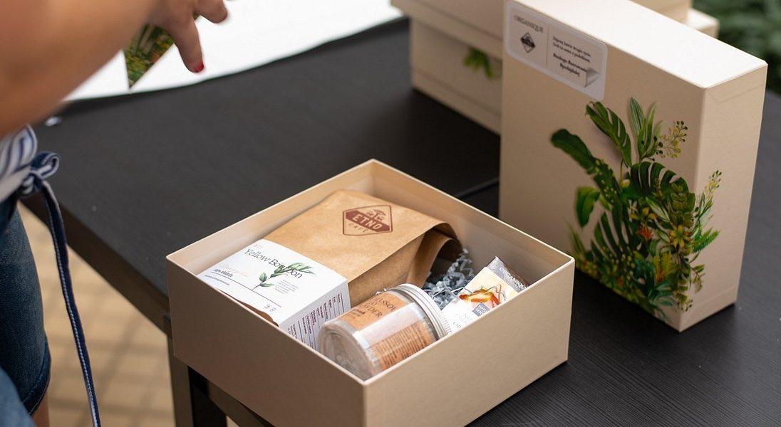 Etno Cafe i Organique stworzyły kosmetyki na bazie odpadów kawowych