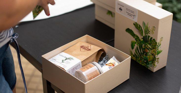Etno Cafe i Organique stworzyły kosmetyki na bazie odpadów kawowych<