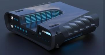 Czy tak będzie wyglądało nowe Playstation 5?