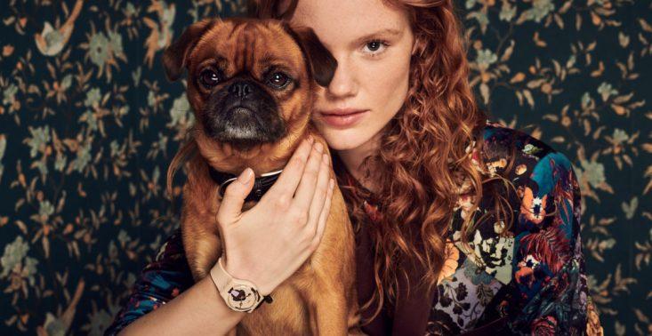Swatch świętuje Międzynarodowy Dzień Psa nową kolekcją zegarków z wizerunkami pupili<