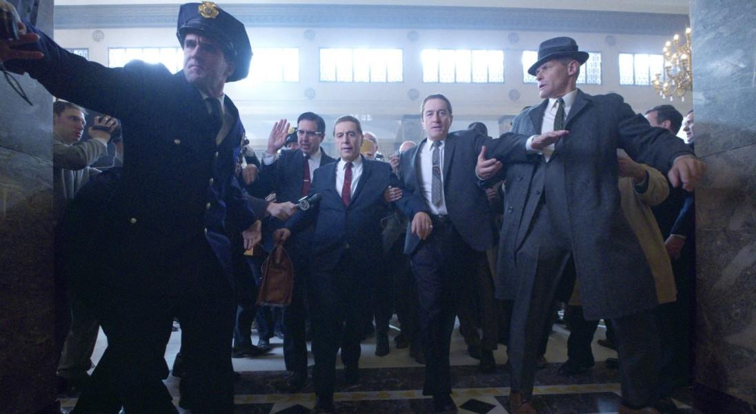 """Mamy zwiastun ,,Irlandczyka"""" z Robertem De Niro – to nowa produkcja Netfliksa, którą wyreżyserował Martin Scorsese"""