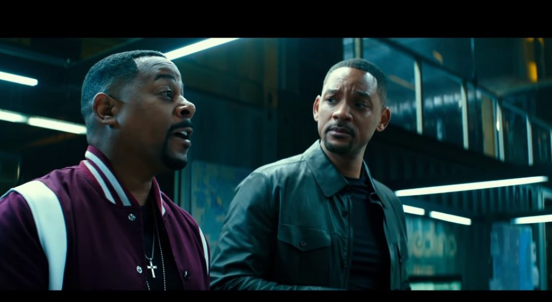 """Mamy pierwszy oficjalny trailer kolejnej części filmu ,,Bad Boys"""""""