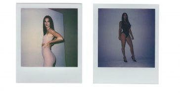 Kim Kardashian promuje swoją markę bieliźnianą SKIMS – w kampanii wystąpiła jej rodzina, przyjaciele oraz kobieta skazana na dożywocie