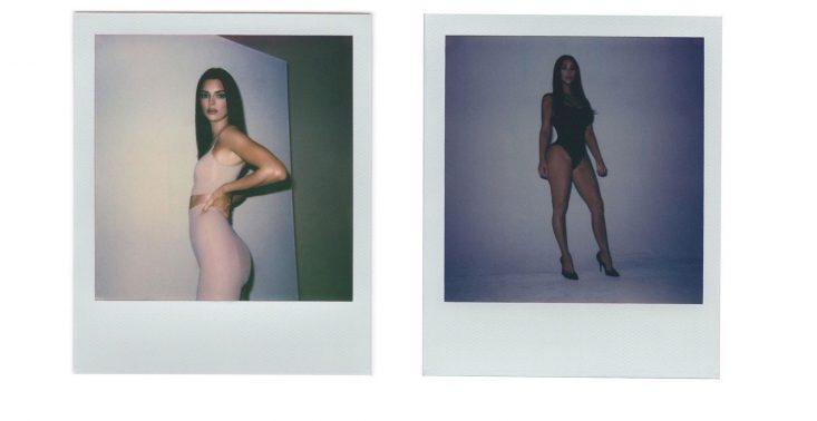 Kim Kardashian promuje swoją markę bieliźnianą SKIMS – w kampanii wystąpiła jej rodzina, przyjaciele oraz kobieta skazana na dożywocie<