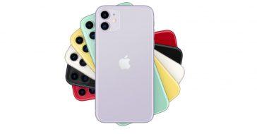 iPhone 11, 7. generacji iPad i nowy Apple Watch, czyli co nowego przygotowało dla nas Apple