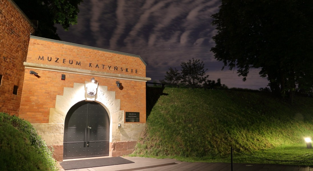 Muzeum Katyńskie z tytułem najlepszego budynku publicznego w Europie Środkowej i Wschodniej