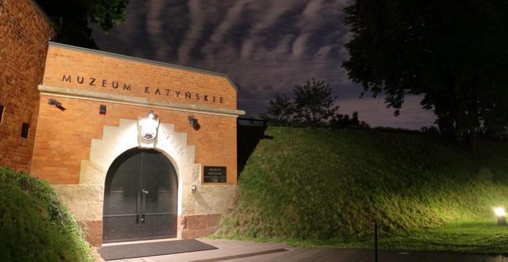 Muzeum Katyńskie z tytułem najlepszego budynku publicznego w Europie Środkowej i Wschodniej<