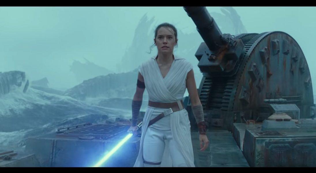 """Mamy zwiastun nowych ,,Gwiezdnych Wojen"""" – ostatniej części z nowej trylogii"""