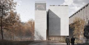 Tak będzie wyglądało Muzeum Wyspiańskiego w Krakowie
