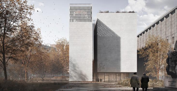 Tak będzie wyglądało Muzeum Wyspiańskiego w Krakowie<