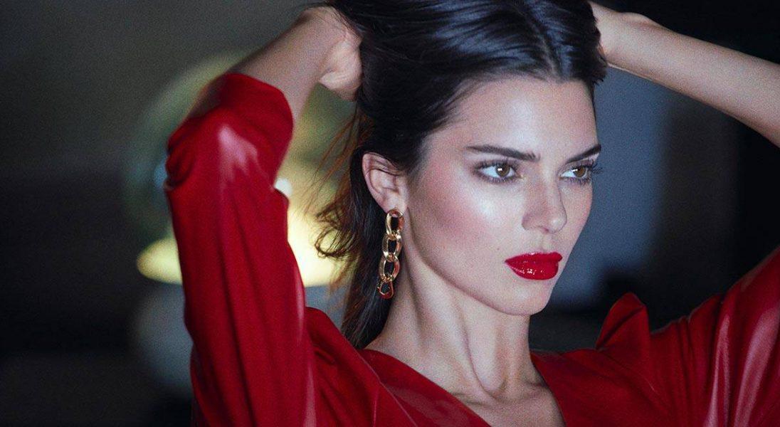 Kendall Jenner została twarzą nowej kampanii Reserved