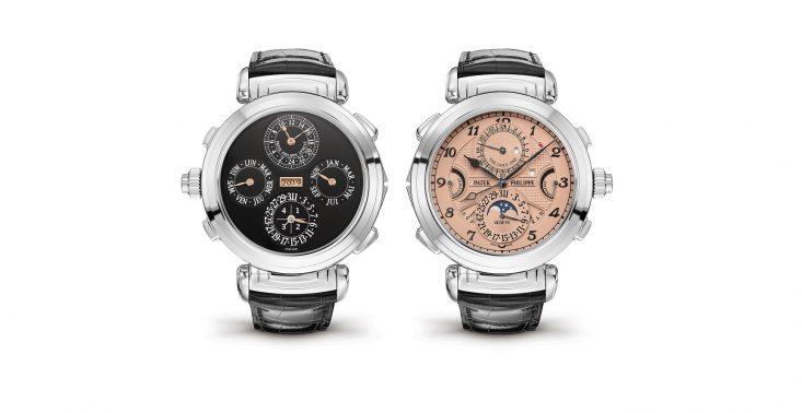 Oto najdroższy zegarek świata – został wylicytowany za ponad 31 mln dolarów<