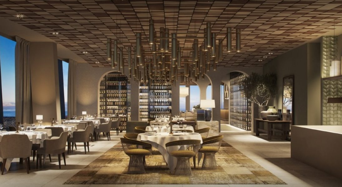 Hiszpański mistrz gastronomii otworzył nową restaurację w Gdańsku – Arco by Paco Pérez