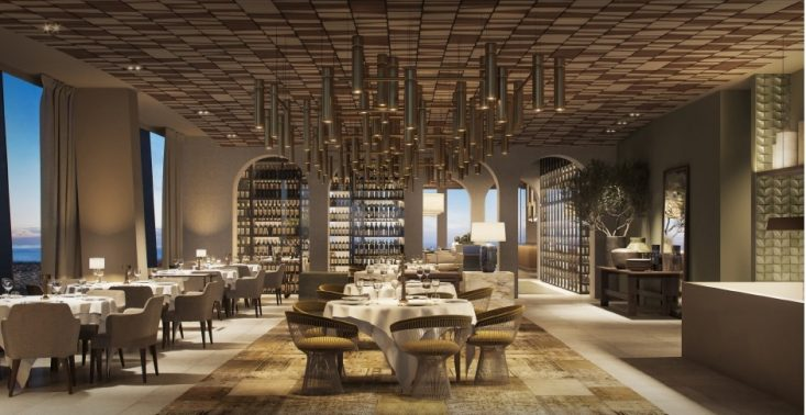 Hiszpański mistrz gastronomii otworzył nową restaurację w Gdańsku – Arco by Paco Pérez<