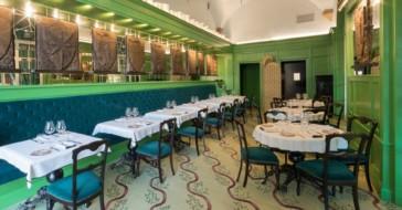 Restauracja Gucci otrzymała gwiazdkę Michelin