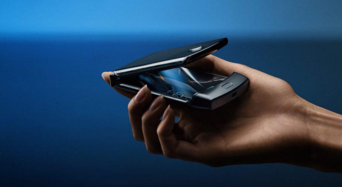 Składana Motorola powraca – kosztuje prawie 6 tys. złotych