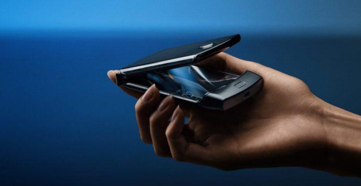Składana Motorola powraca – kosztuje prawie 6 tys. złotych<