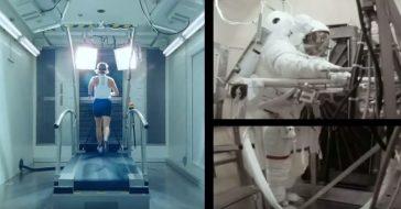 adidas rozpoczyna współpracę z NASA – przetestuje swoje buty w kosmosie