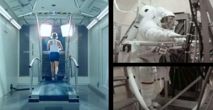adidas rozpoczyna współpracę z NASA – przetestuje swoje buty w kosmosie<