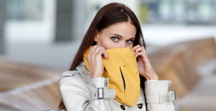 Polska marka Lekko produkuje najładniejsze maski antysmogowe<