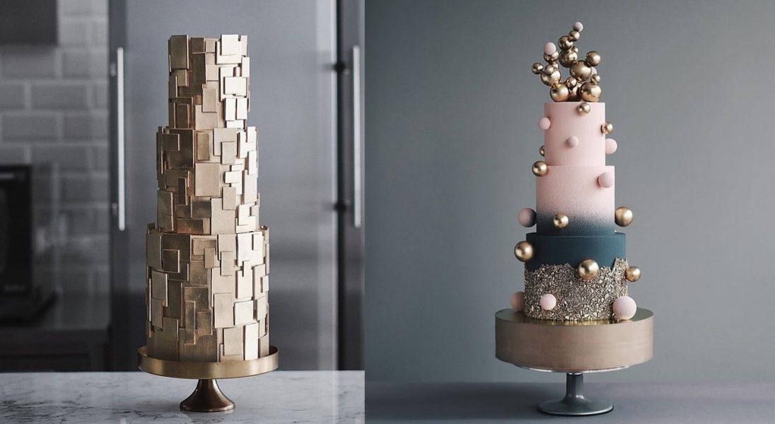 Ta moskiewska cukiernia tworzy torty, które wyglądają, jak małe dzieła sztuki
