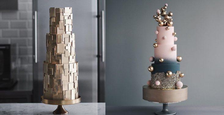 Ta moskiewska cukiernia tworzy torty, które wyglądają, jak małe dzieła sztuki<