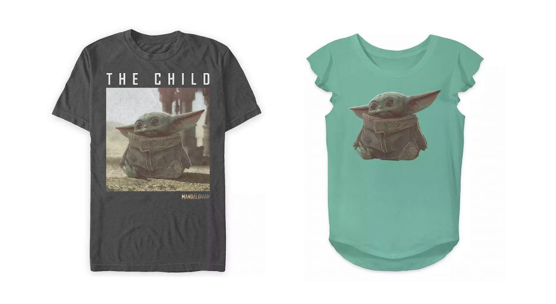 Wy też pokochaliście Baby Yodę? Już dostępna jest kolekcja bluz i koszulek z tą postacią