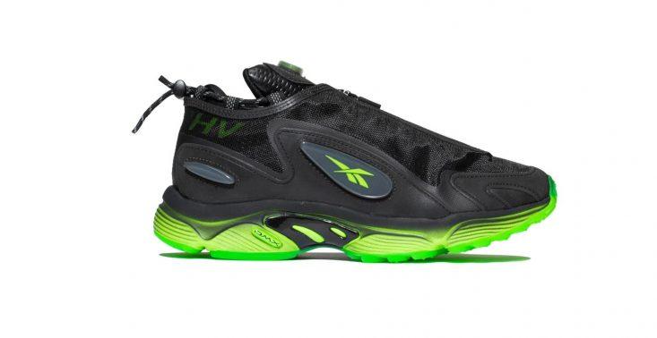 Oto nowe sneakersy marek Reebok i MISBHV – Daytona DMX 2<