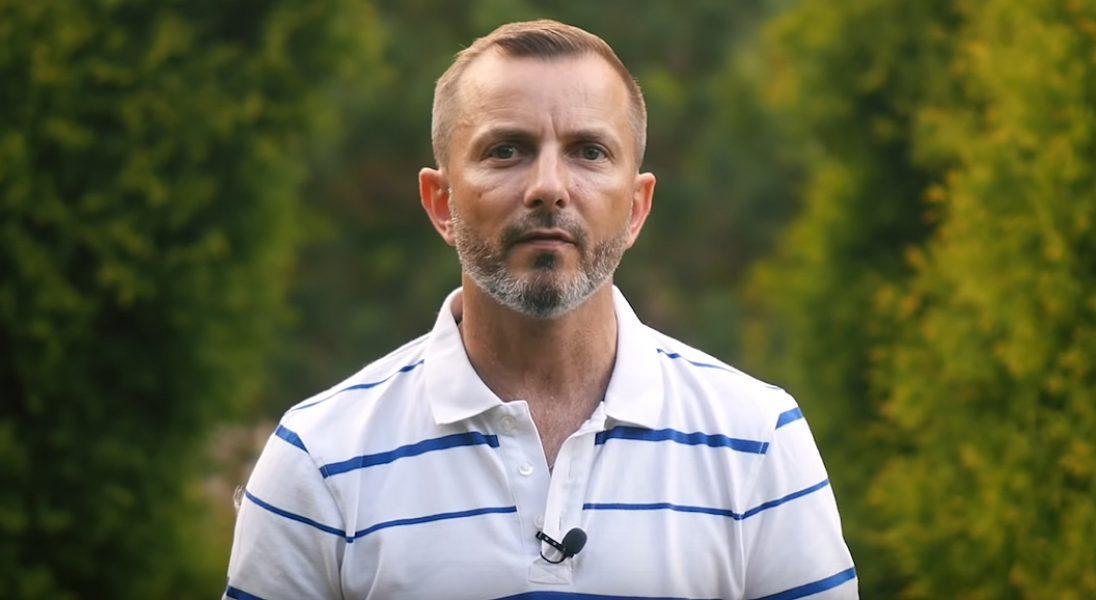 """Tomasz Rożek: """"Ekologia jest dziś dobrym narzędziem marketingowym – nawet jeśli produkt, czy usługa niewiele mają z nią wspólnego"""""""