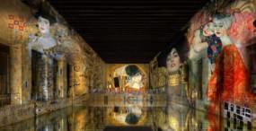 Niesamowita cyfrowa wystawa dzieł Klimta