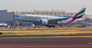 Linie lotnicze Emirates nie będą już oferować pierwszej klasy