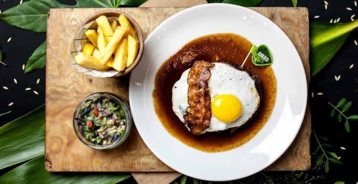 Okołoświąteczna akcja Restaurant Week, czyli pomysł na prezent w postaci doświadczeń restauracyjnych<