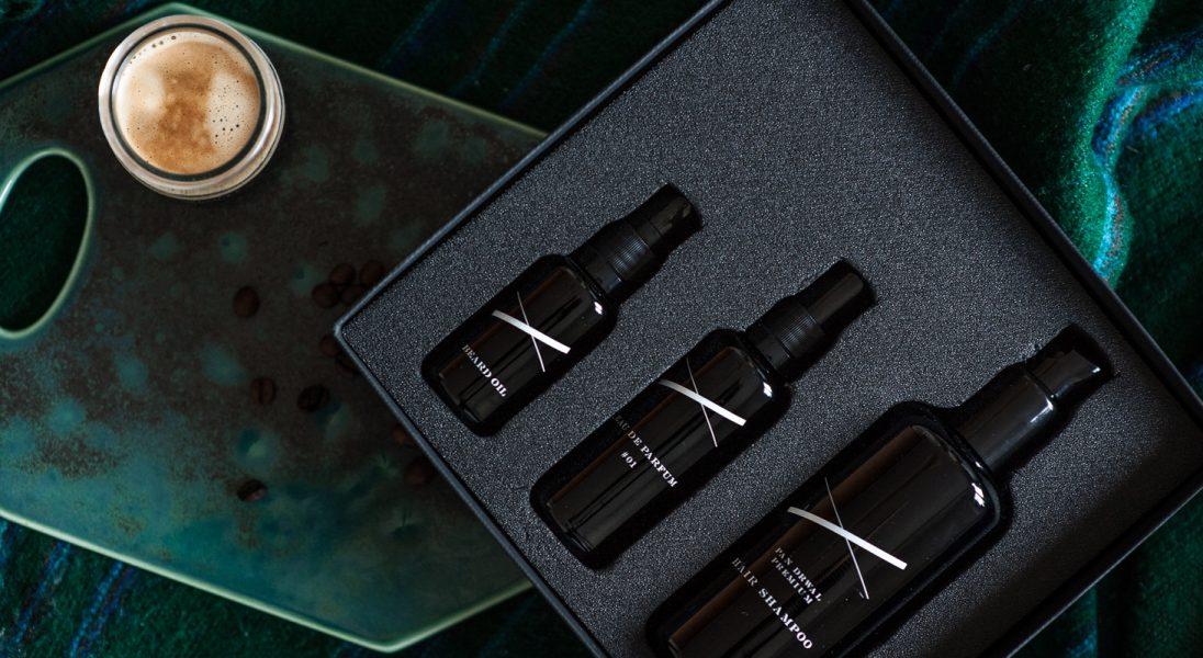 4 polskie marki, u których znajdziesz najlepsze kosmetyki dla mężczyzn