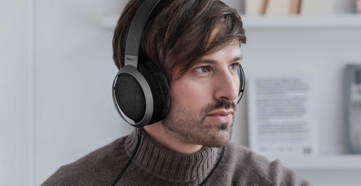 Słuchawki Philips Fidelio X3 – piękna nowość dla koneserów muzyki<