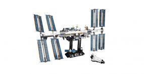 Tego jeszcze nie było – LEGO wypuszcza zestaw do zbudowania repliki Międzynarodowej Stacji Kosmicznej (ISS)