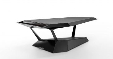 Oto futurystyczny fortepian na miarę XXI wieku – Roland GPX-F1 Facet