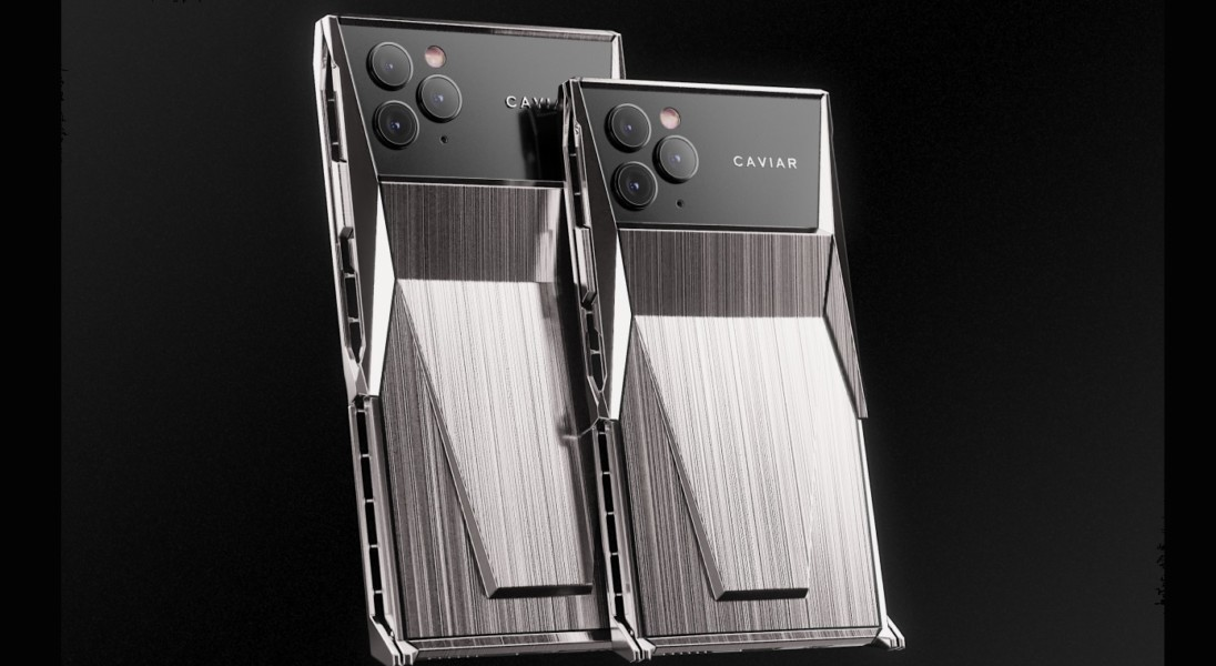 Ten iPhone jest wykonany z tego samego materiału co Tesla Cybertruck