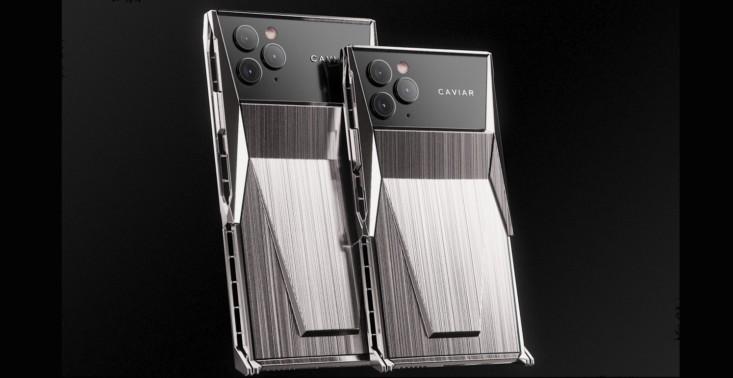 Ten iPhone jest wykonany z tego samego materiału co Tesla Cybertruck<