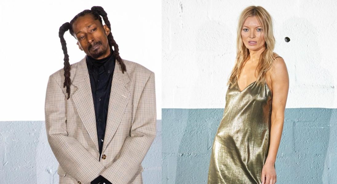 Kate Moss, Naomi Campbell i Snoop Dogg na pokazie Vetements? Nie, to tylko ich sobowtóry